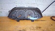 Ford Focus Mk1 Facelift Dash Clocks.