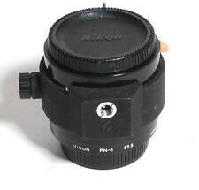 Nikon PN-1 Non-Ai Macro Lens Extension Tube for 105mm Micro Lens+Both Caps-EXCEL