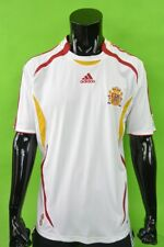 2006-2008 adidas ESPANA Spain Away Shirt WORLD CUP 2006 SIZE L (adults) 6d6e2b720a