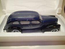 1/18 1937 Lincoln V12 Model K Limousine (BoS)