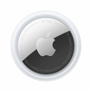 Apple AirTag - New 2021 📦 FAST SHIP  Genuine Apple AirTag - Unopened, New