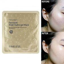 [TONYMOLY] Ferment Snail Hydro Gel Mask Sheet Nutrient Supply Moisturize Skin