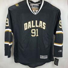 Official NHL CCM Reebok Brad Richards 91 Dallas Stars Hockey Jersey NWT 2XL XXL