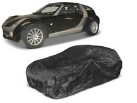 Car cover Autoabdeckung pour Smart Roadster /& Roadster-coupé type 452