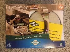 PetSafe Pawz Away Indoor Pet Barrier & Collar Znd-1200 Factory Sealed