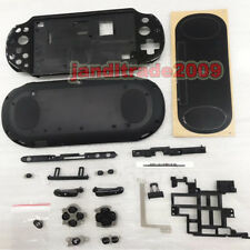Replacement Full Repair Part Housing Cover Shell Case for PSV PS Vita 2000