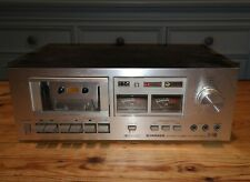 More details for pioneer ct-f500 cassette deck