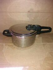 Tefal Sensor 4.5 L Pressure Cooker with basket trivet and weight