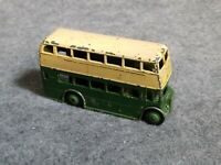 Dinky Toys Double Decker Bus, Made in England