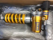 Rear Shock Absorber OHLINS TTX GP T36pr1c1ls Yamaha YZF R1 2009 09