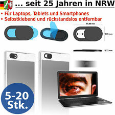 Kamera Abdeckung Camera Cover Laptop Tablet Webcam Smartphone Handy Notebook PC