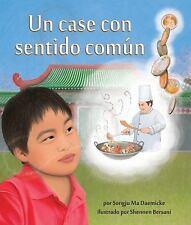 UN CASE CON SENTIDO COM·N/ A CASE OF SENSE - DAEMICKE, SONGJU MA/ BERSANI, SHENN