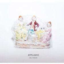 Balthazar - Applause [CD]