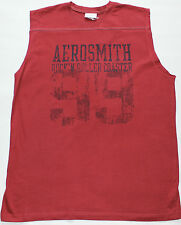 Espirit Red High Quality Men Sleeveless Vest Top Size XL