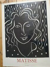 Affiche Œuvre de Matisse | Primavera | 1988 | 60 x 80