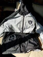 NFL Raiders Reversible Jacket