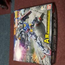 MG 1/100 RX-78-2 Gundam Ver.3.0 Plastic Model Kit GUNPLA Ichibankuji Anime