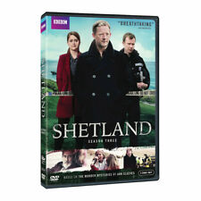 Shetland: Season 3 - BBC Series - 2 DVDs - Region 1 (US & Canada)