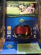 Petsafe PIF00-13672 Stubborn Dog Wireless Fence Collar For Stay + Play System OB