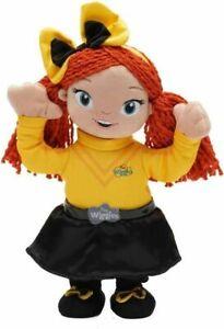 NEW The Wiggles Dancing Emma Plush Doll | Dances to Emmas Theme Song