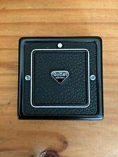Rollei Rolleiflex Waist Level Finder in case 2.8F 3.5F 2.8E 3.5F TLR Near Mint