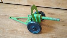 Old toy cannon USSR