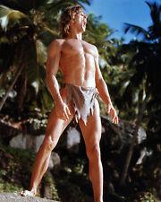 Miles O'Keeffe UNSIGNED photo - 6393 - Tarzan, the Ape Man