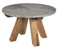 Modern Tables without Assembly Required