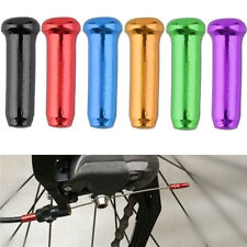 Bike Bicycle Brake Shifter Derailleur Inner Cable Wire End Cap Crimps TSCA