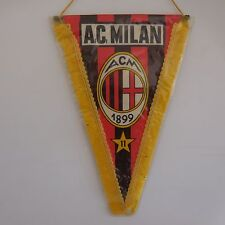 Fanion A.C MILAN club football soccer ITALY