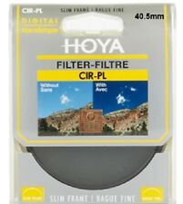HOYA CIR-PL CPL Polarizing Slim Filter 37/40.5/43/46/49/52/55/58/62/67/72/77/82