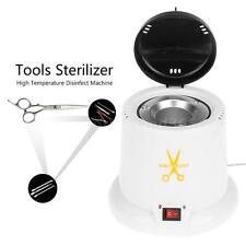 Nail Art Tools Sterilizer Metal Nipper Tweezer High Temperature Machine Hot F9W8