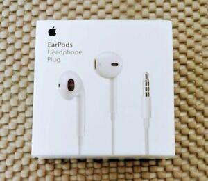 Original Apple iPhone EarPods Earphones Earbuds 3.5mm Jack