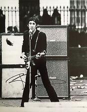 GFA The Who Guitarist * PETE TOWNSHEND * Signed 11x14 Photo P5 COA