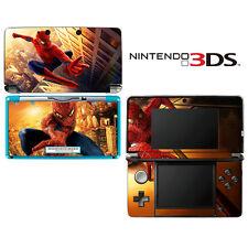 Vinyl Skin Decal Cover for Nintendo 3DS - Spiderman