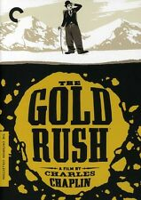 Gold Rush [Criterion Collection] (2012, REGION 1 DVD New)