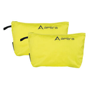 Apera Lightweight Fit Pocket Organization Bag (2-Pack), NEW