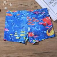 Boys Swim Shorts Swimming Trunks Beach Holiday Board Swimwear Kid Age 8-14 Year