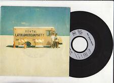 Pet shop boys ♫  Domino dancing ♫  1988 . Vinyle 7''( 45 tr ). EMI29277A