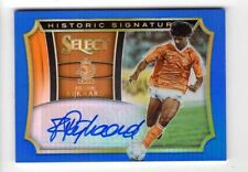Autographed Single Select Sports Trading Cards & Accessories