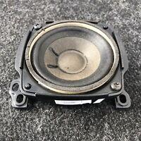 Original Audi A8 4E BOSE Surround Lautsprecher für Hutablage hinten 4E0035411G