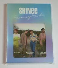 SHINee Sunny Side FC Limited Edition Japan CD NEW