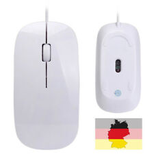 1200DPI Gaming Maus USB Optisch Mouse Wired Office PC Maus Computer Laptop DE