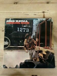 "John Mayall 12"" Vinyl LP - 'Looking Back'"