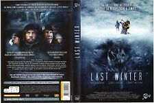 LAST WINTER - Avec Ron PERLMAN - 2006 - 97 min -  OCCAS