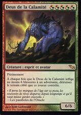 MTG Magic - Sombrelande - Deus de la Calamité -  Rare VF