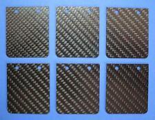 CHAO Carbon Membrane für Yamaha/Tohatsu 50 750ccm Zapcat Außenborder Stage1