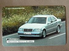 O 1002 06.94 MINT Ongebruikt Duitsland  Mercedes / AMG   opl 3000