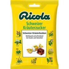 Ricola Schweizer Kräuter Zucker 16x75 g Bt.
