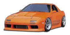 86-91 Mazda RX-7 Duraflex M-1 Sport Body Kit 4pc Body Kit 110639